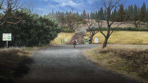 ゆるキャン 2期 第8話 感想 081