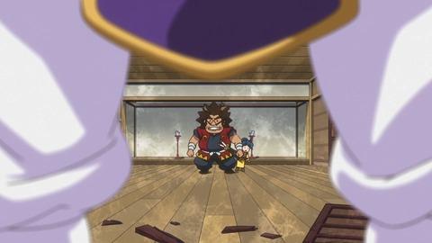 魔神英雄伝ワタル 七魂の龍神丸 第4話 最終回 感想 00116