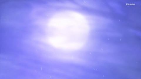 SDガンダムワールドヒーローズ 第12話 感想 46
