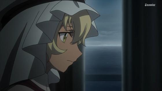 ガンダムビルドダイバーズReRISE 第13話 感想 00602