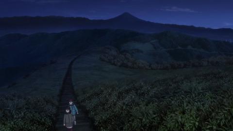 ゆるキャン 2期 第12話 感想 1337