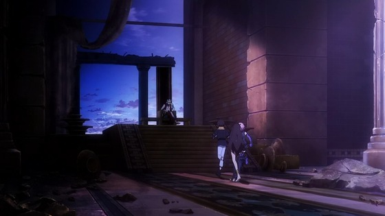 FGO 絶対魔獣戦線バビロニア 第21話 最終回 感想 00419