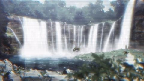 バック・アロウ 第3話 感想 0721