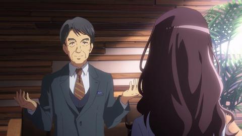 神様になった日 第4話 感想 62