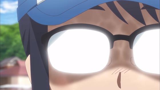 ていぼう日誌 第2話 感想 00675