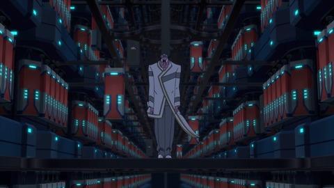 デカダンス 第8話 感想 00462