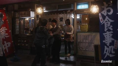 ガンダムビルドリアル 第5話 感想 515