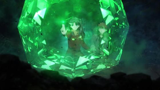 Fate stay night HF 第2章 感想 01771
