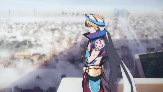 FGO 絶対魔獣戦線バビロニア 第12話 感想 00606