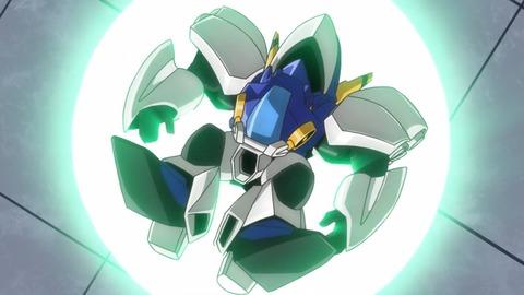 魔神英雄伝ワタル 七魂の龍神丸 第5話 感想 00287