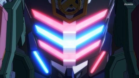 SDガンダムワールドヒーローズ 第11話 感想 0694