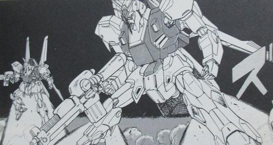 ガンダムMk-III 00025
