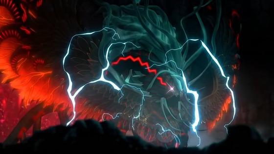 FGO 絶対魔獣戦線バビロニア 第19話 感想 00919