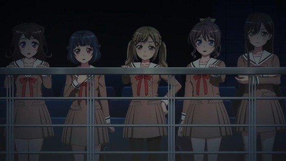 BanG Dream! 3rd Season 1話 感想 00710