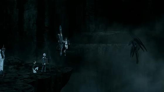 FGO 絶対魔獣戦線バビロニア 第20話 感想 00183