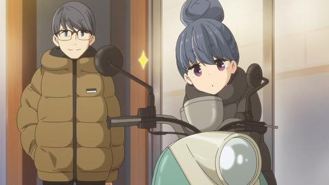 ゆるキャン 2期 第9話 感想 0765