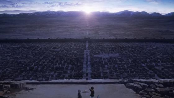 FGO 絶対魔獣戦線バビロニア 第21話 最終回 感想 00430