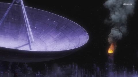 SDガンダムワールドヒーローズ 第24話 最終回 感想 21