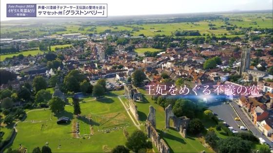 イギリス英霊紀行 感想 00533