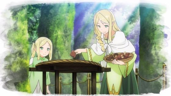 """『異世界食堂』第4話 感想 """"家族""""腹いっぱいのオムライス!"""