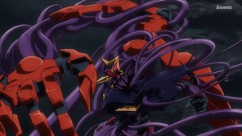 ガンダムビルドダイバーズReRISE 第22話 感想 00420