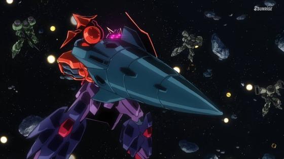 ガンダムビルドダイバーズ ReRISE 第12話 感想 00218