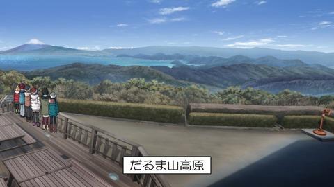 ゆるキャン 2期 第12話 感想 706