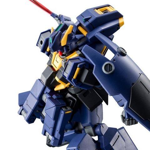 ガンダムTR-1 次世代量産機(実戦配備カラー)_10