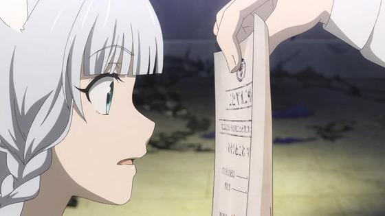 旗揚!けものみち 第12話 感想 最終回 00352