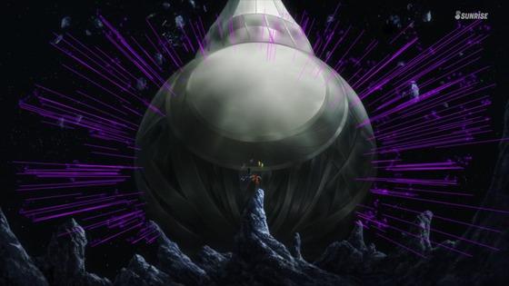 ガンダムビルドダイバーズ ReRISE 第12話 感想 00058