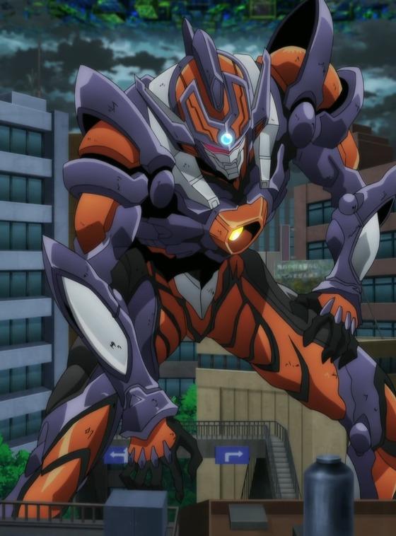 "『SSSS.GRIDMAN 第11話 感想』""本当の""超人vs怪獣!裕太の正体!?"