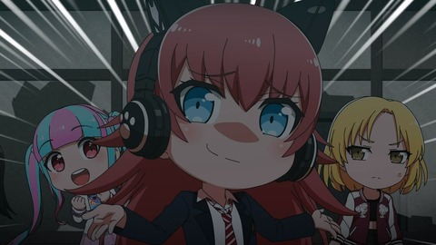 BanG Dream!ガルパピコ大盛 第7話 感想 00139