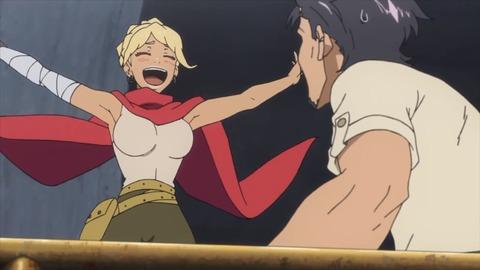 デカダンス 第9話 感想 00041