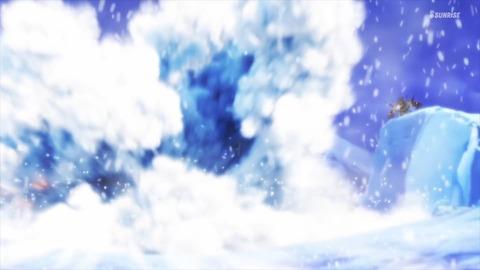 SDガンダムワールドヒーローズ 第12話 感想 312