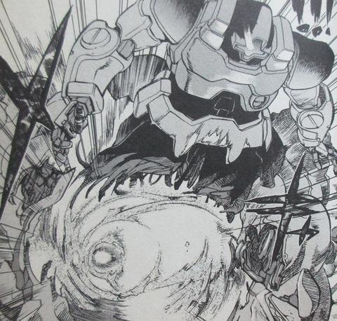 機動戦士ガンダム戦記 Lost War Chronicles 1巻 感想 61