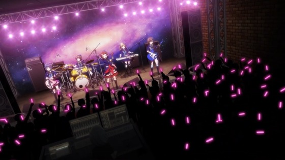 BanG Dream! 3期 9話 感想 00349