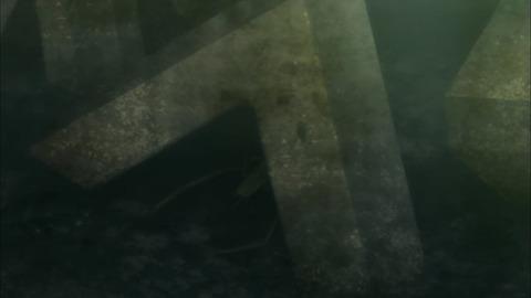 放課後ていぼう日誌 第8話 感想 00246