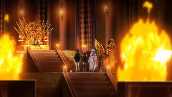 FGO 絶対魔獣戦線バビロニア 第9話 感想 00306