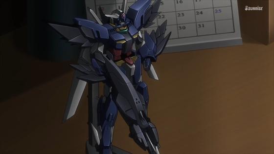 ガンダムビルドダイバーズReRISE 第9話 感想 00116