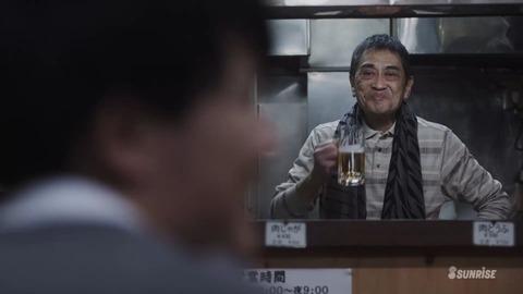 ガンダムビルドリアル 第5話 感想 511