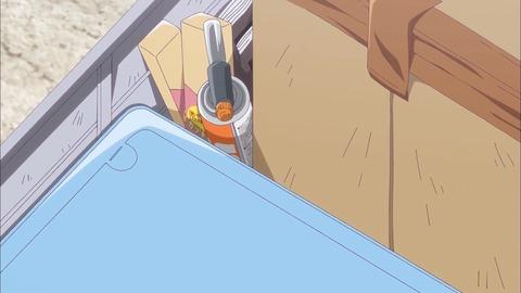 放課後ていぼう日誌 第10話 感想 01019