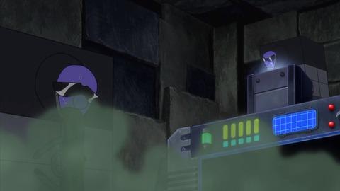 デカダンス 第9話 感想 00248