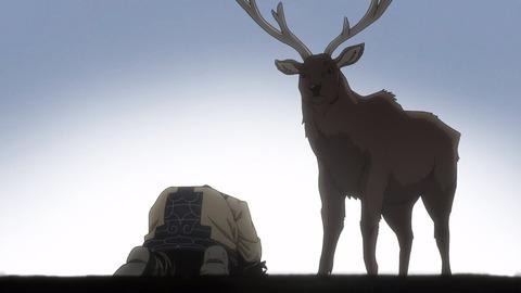 ゴールデンカムイ 第32話 感想