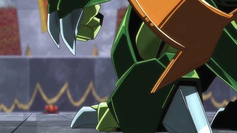 魔神英雄伝ワタル 七魂の龍神丸 第5話 感想 00197