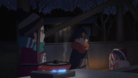 ゆるキャン 2期 第8話 感想 0854