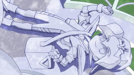 魔神英雄伝ワタル 七魂の龍神丸 第2話 感想 00070