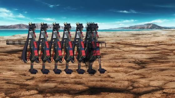 FGO 絶対魔獣戦線バビロニア 第16話 感想 00425