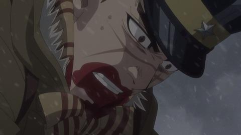 ゴールデンカムイ 第35話 感想 0903