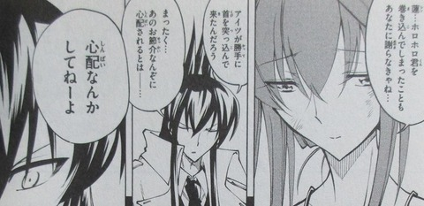 SHAMAN KING レッドクリムゾン 2巻 感想 00047