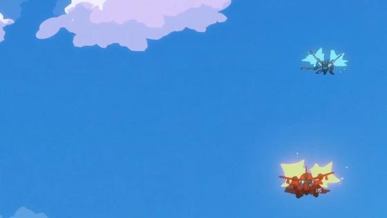 魔神英雄伝ワタル 七魂の龍神丸 第3話 感想 00351
